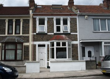 Thumbnail 3 bedroom property to rent in Stretford Road, St. George, Bristol