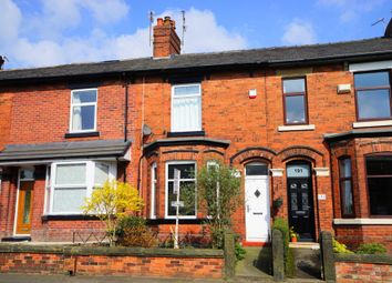 Thumbnail 2 bedroom terraced house for sale in Victoria Road, Horwich, Bolton