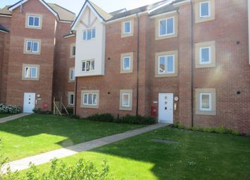 Thumbnail 2 bed flat for sale in Three Valleys Way, Bushey