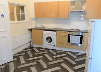 Thumbnail 1 bedroom flat to rent in Millum Terrace, Sunderland