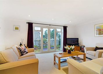 Thumbnail 3 bed semi-detached house for sale in Benhill Road, Sutton