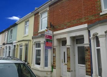 Thumbnail 4 bedroom property to rent in Trevor Road, Southsea