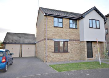 Thumbnail 4 bed detached house for sale in Valley Walk, Felixstowe