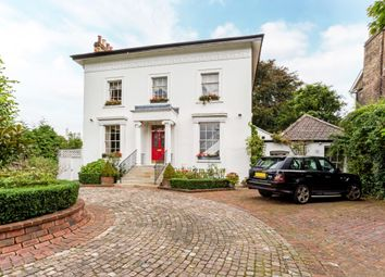 Thumbnail 6 bed detached house for sale in Pond Road, Blackheath