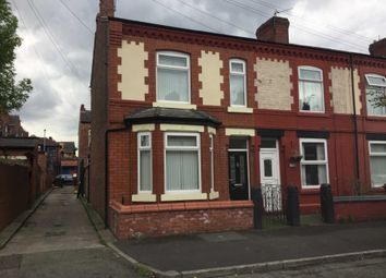 Thumbnail 2 bedroom end terrace house to rent in Tavistock Industrial Estate, Railway Street, Manchester
