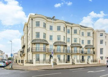 Thumbnail 2 bed flat for sale in Marine Parade, Worthing, West Sussex