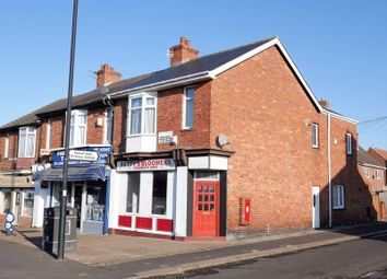 Thumbnail Commercial property for sale in Briar Edge, Forest Hall, Newcastle Upon Tyne