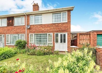 3 bed semi-detached house for sale in Claremont Place, Canterbury, Kent CT1