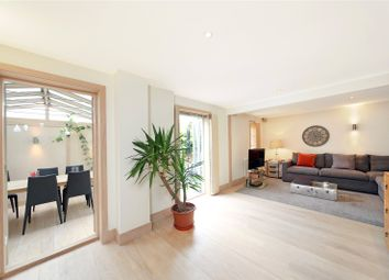 Thumbnail 4 bed terraced house to rent in Palace Mews, Fulham