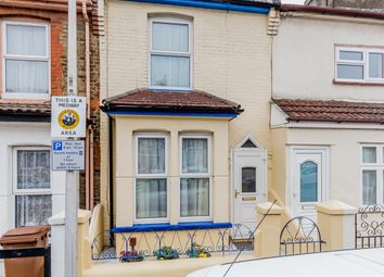 2 bed terraced house for sale in Chaucer Road, Gillingham ME7