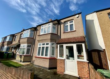 Thumbnail 3 bed end terrace house for sale in Church Road, Bexleyheath