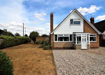 Thumbnail 3 bed detached bungalow for sale in Inge Drive, Alrewas, Burton-On-Trent