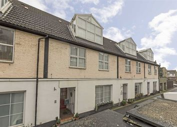 Thumbnail 2 bed terraced house for sale in Coval Passage, London