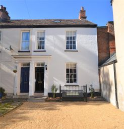 Thumbnail 3 bed terraced house for sale in St. Andrew Street, Tiverton, Devon