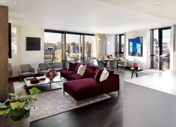 3 bed flat for sale in The Mansion, Marylebone W1G