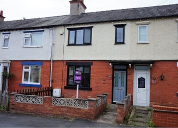 Thumbnail 2 bed terraced house for sale in Dudleston Road, Little Sutton