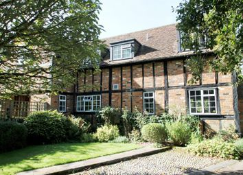 Thumbnail 3 bedroom semi-detached house to rent in Fish Street Farm, High Street, Redbourn