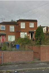 Thumbnail 3 bed semi-detached house for sale in Rock Street, Sheffield
