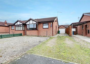 Thumbnail 2 bed bungalow for sale in East End Road, Preston, Hull
