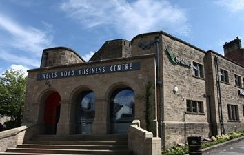 Thumbnail Office to let in Wells Road, Ilkley