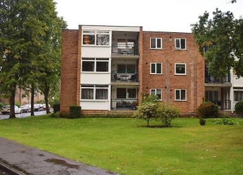 Thumbnail 2 bed flat to rent in Vermont Close, Southampton