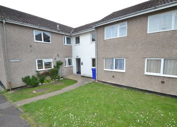 Thumbnail 1 bedroom flat to rent in Falcon Close, Haverhill