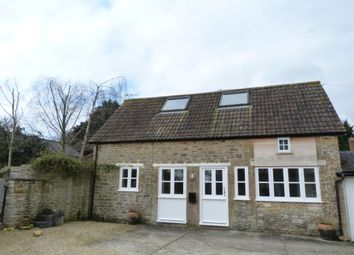 Thumbnail 1 bed bungalow to rent in Hope House, East Coker, Yeovil, Somerset
