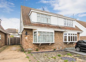 3 bed semi-detached house for sale in Nevern Road, Rayleigh SS6