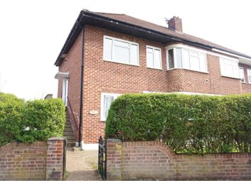2 bed maisonette to rent in Priory Road, Sutton SM3