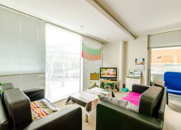Thumbnail 2 bed flat for sale in The Q Building, Stratford