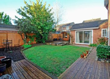 Thumbnail 4 bed detached house for sale in Eriboll Close, Leighton Buzzard