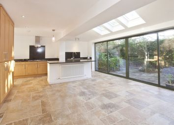 Thumbnail 4 bed detached house to rent in Landau Close, York