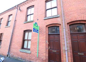 Thumbnail 1 bed flat to rent in Turner Street, Leigh