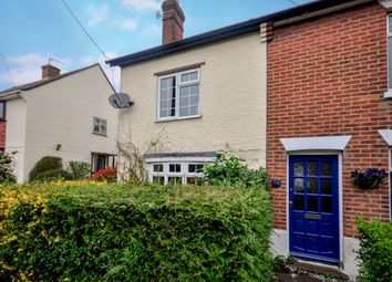 Thumbnail 2 bed end terrace house to rent in North Street, Godalming