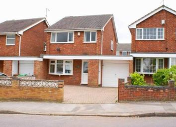 Thumbnail 3 bed link-detached house for sale in Bowlwell Avenue, Heron Ridge, Nottingham