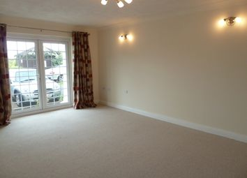 Thumbnail 2 bed bungalow to rent in 109 New Hampshire Court, Cypress Point, St Annes, Lancashire