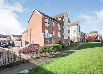 Thumbnail 2 bed penthouse for sale in Leyland Road, Dunstable