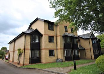 Thumbnail 2 bed flat for sale in New Road, Melbourn, Royston
