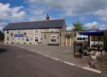 Thumbnail Pub/bar for sale in Queens Road, Evercreech