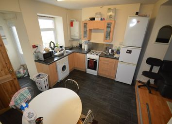 Thumbnail 5 bed property to rent in Tower Street, Treforest, Pontypridd