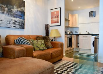 Thumbnail 1 bed flat to rent in Jersey Court, Dairy Close, Fulham