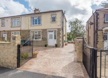 Thumbnail 3 bed semi-detached house for sale in Fourth Avenue, Bradford