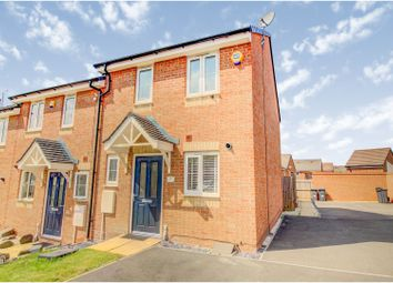 2 bed town house for sale in Queslett Way, Birmingham B42