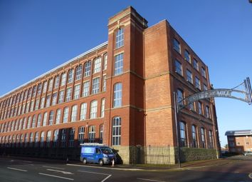Thumbnail 2 bed flat to rent in Centenary Mill Court, New Hall Lane, Preston