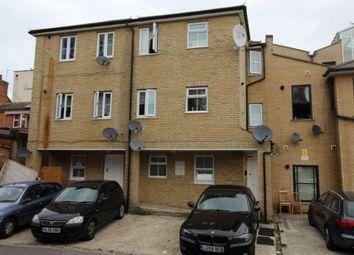 Thumbnail 2 bed flat for sale in 129 High Street, Aldershot