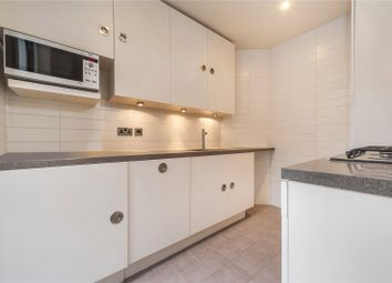 Thumbnail 2 bed semi-detached house to rent in Kiels Cottages, Back Lane, Hampstead, London
