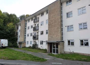 Thumbnail 1 bedroom flat to rent in Ladyshot, Harlow, Essex