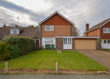 Thumbnail 3 bed detached house to rent in Silver Lane, Billingshurst