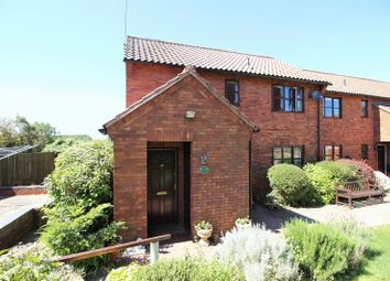 Thumbnail 1 bed flat for sale in The Chestnuts, Main Road, Radcliffe On Trent
