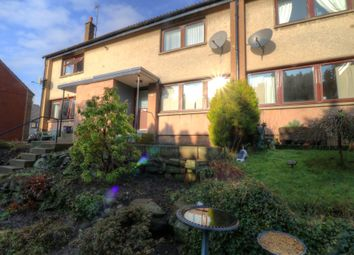 Thumbnail 2 bed terraced house for sale in Witchden Road, Brechin